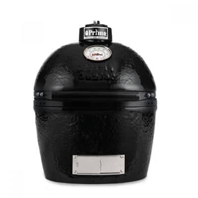Primo Oval Ceramic Grill Package - JR200 (7740)