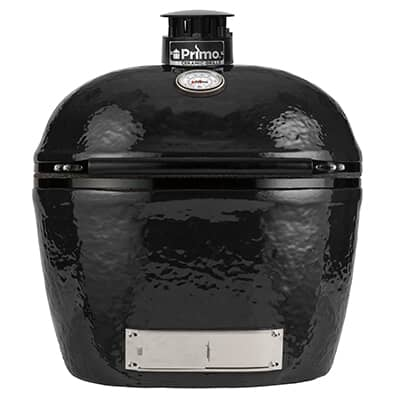 Primo Oval Ceramic Grill Package - XL400 (7780P)