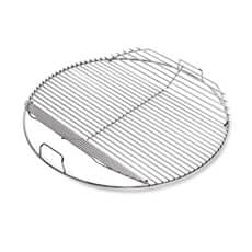 Weber� Cooking Grate - Weber� 47cm Charcoal BBQ Hinged