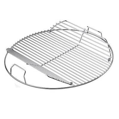 Weber® Cooking Grate Hinged - Weber® 57cm Charcoal BBQ