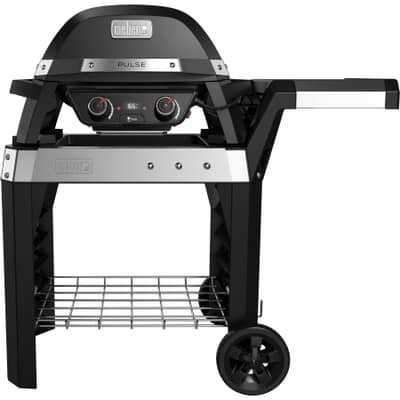 Weber� PULSE� 2000 with Cart Electric Grill