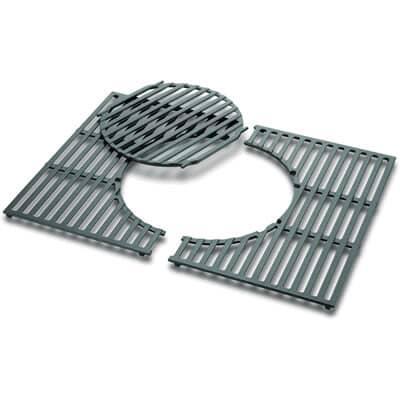 Weber® Cooking Grates - GBS™ Cast Iron Spirit™ 3B