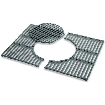 Weber® Cooking Grates - GBS™ Cast Iron Genesis 300