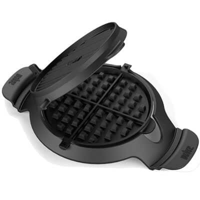 Weber® GBS™ Waffle/Sandwich Insert - Cast Iron