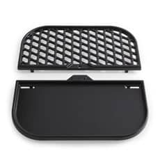 Weber� GBS Grill and Griddle Station