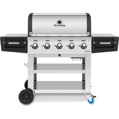 Broil King Regal S520 Commercial Gas BBQ