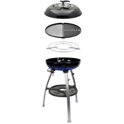 Cadac Carri Chef 2 BBQ/Plancha Combo Gas BBQ