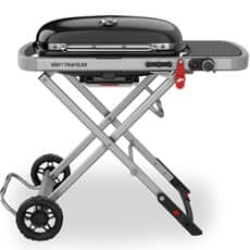 Weber� Traveler Series Gas BBQ
