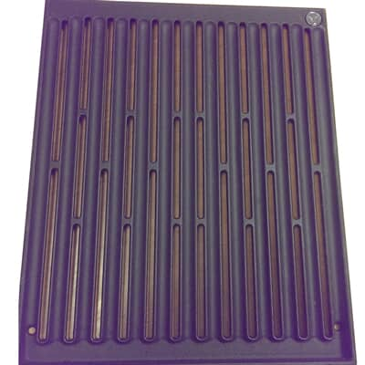 Beefeater 400mm Cast Iron Signature V Grill