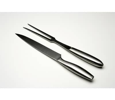 Beefeater 2 Piece S/S Carving Set - (94962)