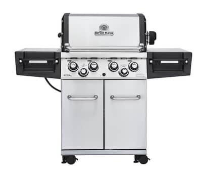 Broil King Regal S490 PRO Gas BBQ