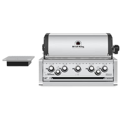 Broil King Imperial S 590 - Built-In Head LP Gas BBQ - 2021