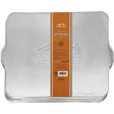 Traeger Grills Drip Tray Liner 5 Pack - Pro D2 575
