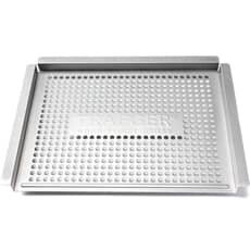 Traeger Grills Stainless Steel Grill Basket