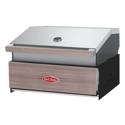 BeefEater Discovery 1500 3 Burner Built In Gas BBQ