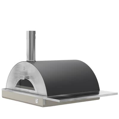 Fontana Bellagio Build In Wood Pizza Oven
