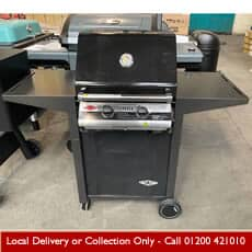 Beefeater 900 Classic 2 Burner Gas BBQ EX-DISPLAY