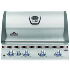 Napoleon Built In LEX485RBPSS-1 Propane BBQ