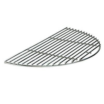 Kamado Joe Half Moon Cooking Grate - Big Joe