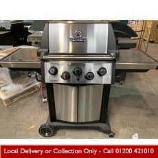 Broil King Signet 390 Gas BBQ EX-DISPLAY