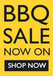 End Of Season BBQ Sale