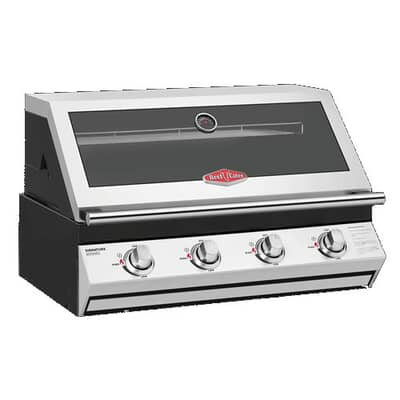 BeefEater Signature S2000S 4 Burner Built In Gas BBQ