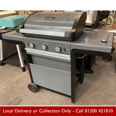 Campingaz 3 Series Select S Gas BBQ EX-DISPLAY
