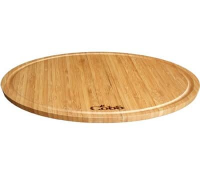 Cobb Bamboo Cutting Board - Premier, Pro, Compact, Gas