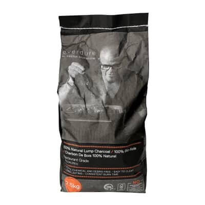 everdure by heston Premium Charcoal 5kg