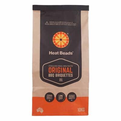 Australian Heat Beads 10kg Bag