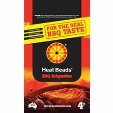 4 Bags Australian Heat Beads