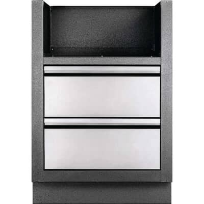 Napoleon Oasis Under Grill Cabinet - 700 Series BIB18 Carbon - 2021