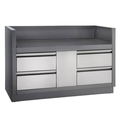 Napoleon Oasis Under Grill Cabinet - BIPRO825 Carb