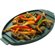Broil King Keg Cast Iron Griddle