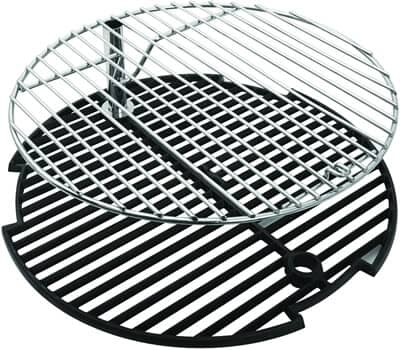 Broil King Keg Premium Cooking Grate Set