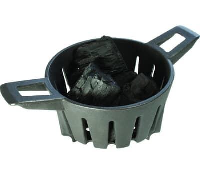 Broil King Keg Charcoal Caddie Basket