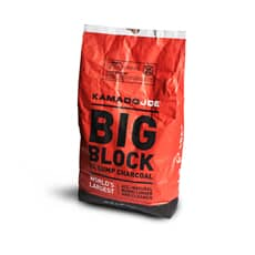 Kamado Joe Big Block XL Natural Lump Charcoal 9kg