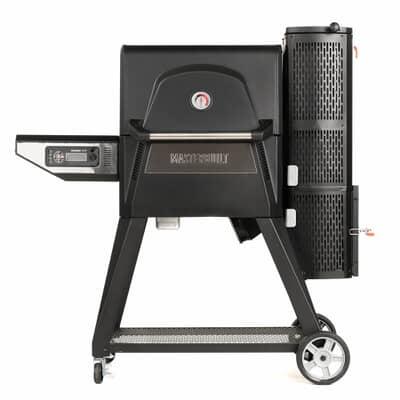 Masterbuilt - Gravity Series 560 Digital Charcoal Grill and Smoker