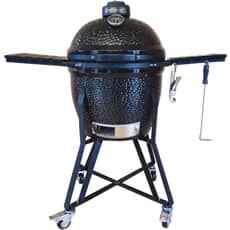Masterbuilt MC300S Kamado Ceramic Charcoal BBQ