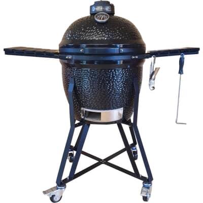 Masterbuilt - MC300S Kamado Ceramic Charcoal BBQ