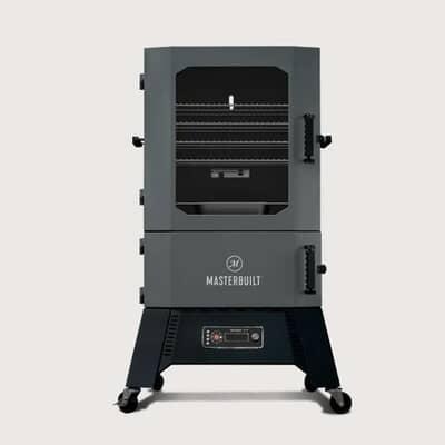 Masterbuilt - Digital Charcoal Smoker