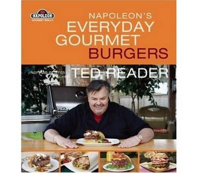 Napoleons Everyday Gourmet Burgers