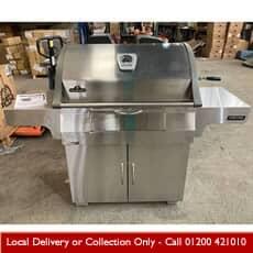Napoleon Charcoal Professional PRO605 Charcoal BBQ - EX-DISPLAY
