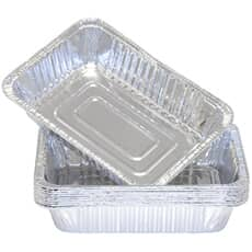 Outback Foil Tray - Pack of 10