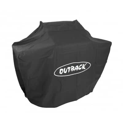 Outback Combi Dual Fuel 2 Burner Cover