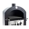 Outback Charcoal Pizza Oven 4