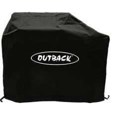 Outback Signature 4 Burner Cover