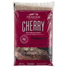 Traeger Grills Wood Pellets - Cherry 9kg