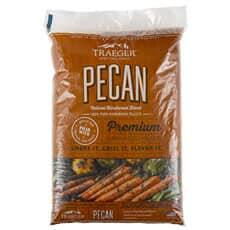 Traeger Grills Wood Pellets - Pecan 9kg