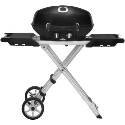 Napoleon TravelQ PRO 285X with Cart Gas BBQ